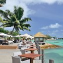 2. La Digue restaurants