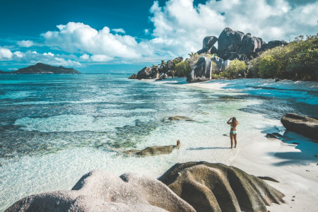 Private La Digue trip