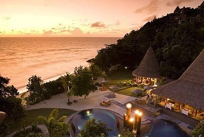 Luxury Hotels Seychelles