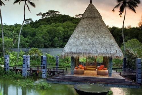 Tropical Gardens Mahe